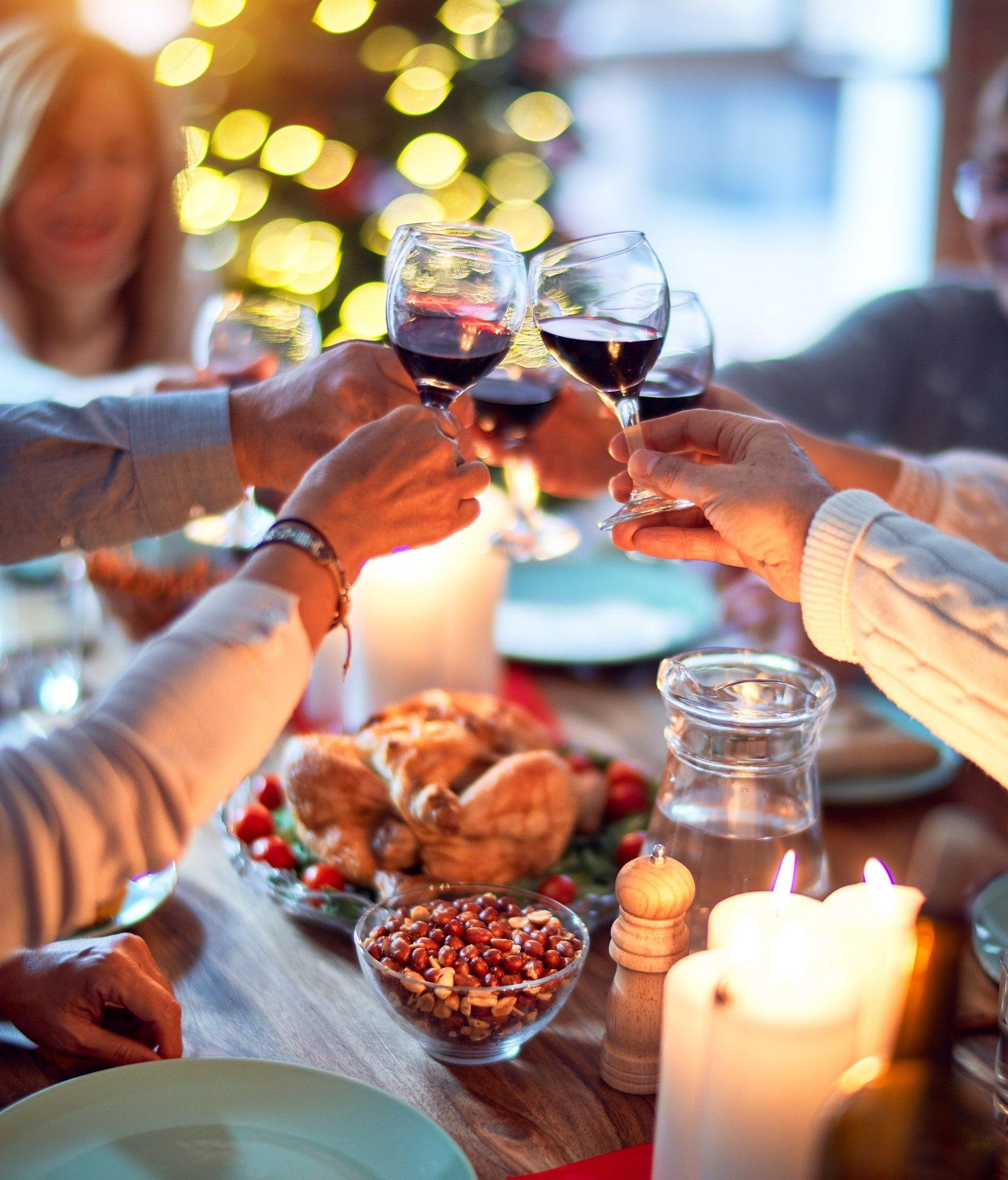 Hosting A Friendsgiving Dinner – A Fun Addition To Your Holiday Traditions